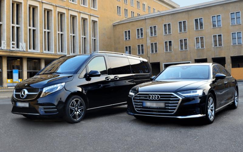 Chauffeurservice Stuttgart