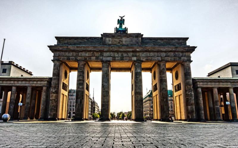 Chauffeur service Berlin