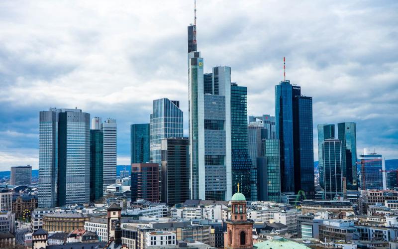 Chauffeur service Frankfurt