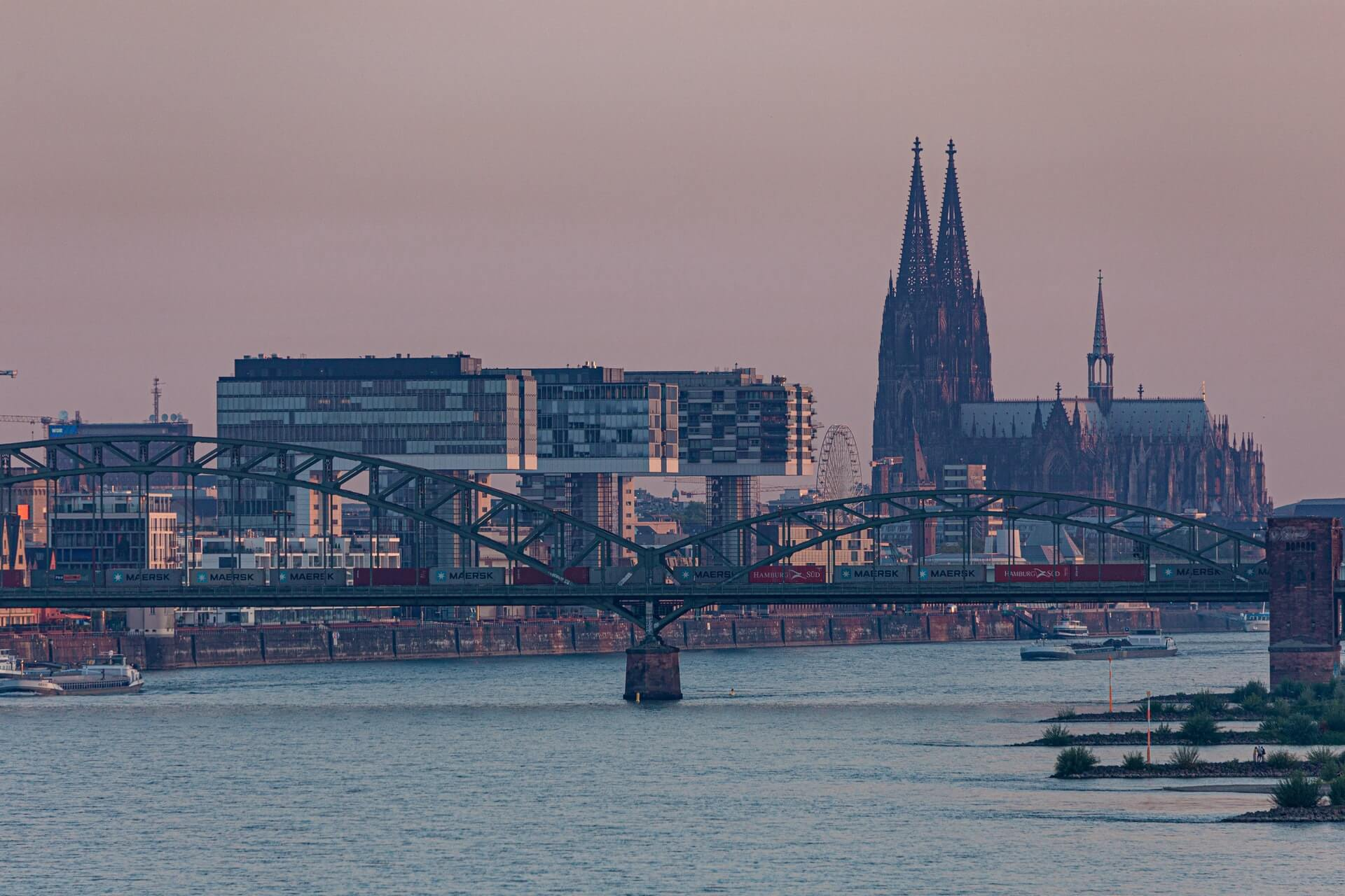 Chauffeur Service Cologne